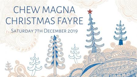 Chew Magna Christmas Fayre