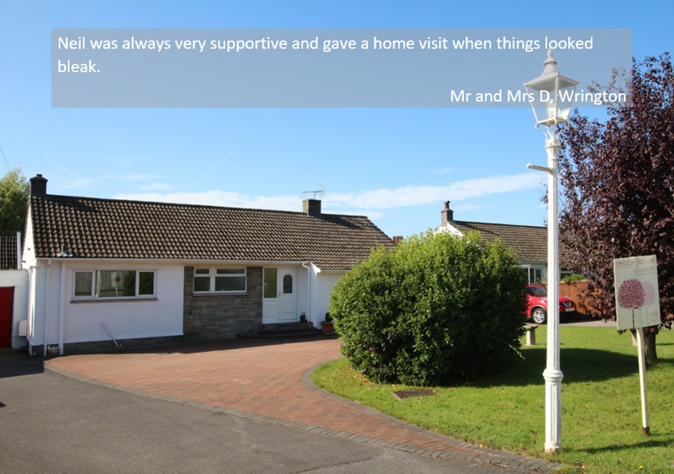 What a great start to Monday morning for Debbie Fortune Estate Agents!