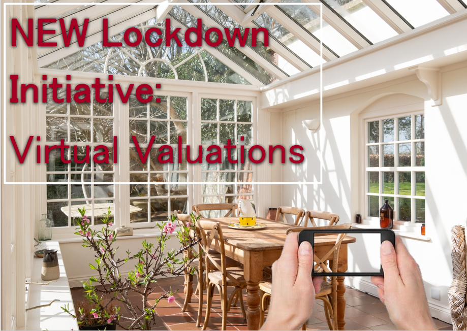 Are you in need of a valuation on your property?