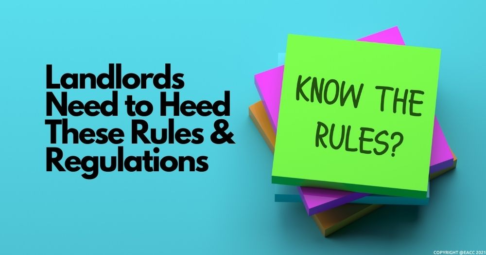 Landlords in Medway Need to Heed These Rules and Regulations