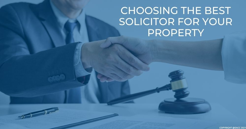 How to Choose the Right Conveyancer in Medway