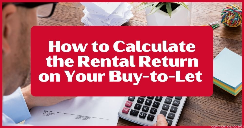What's the Rental Return on Your Medway Buy-to-Let Property?