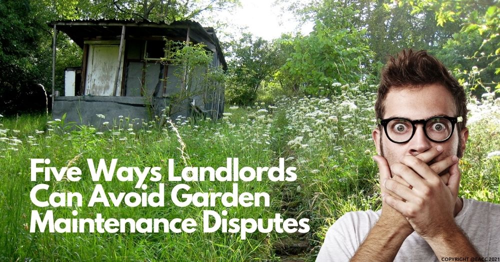 How Medway Landlords Can Nip Garden Disputes in the Bud
