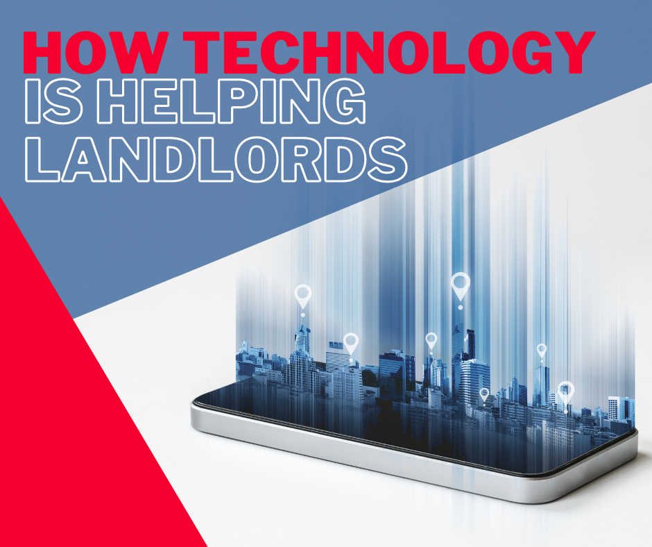 Landlord in Medway? Here's How You Can Benefit from Technology