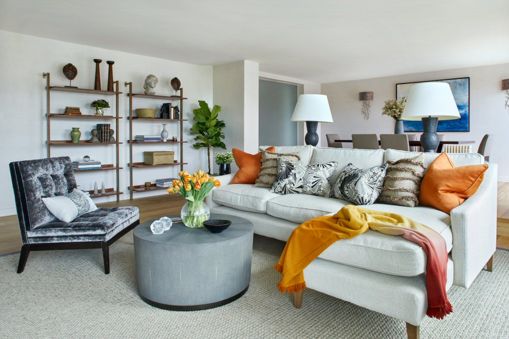 Easy Ways To Update Your Home For Spring Blog
