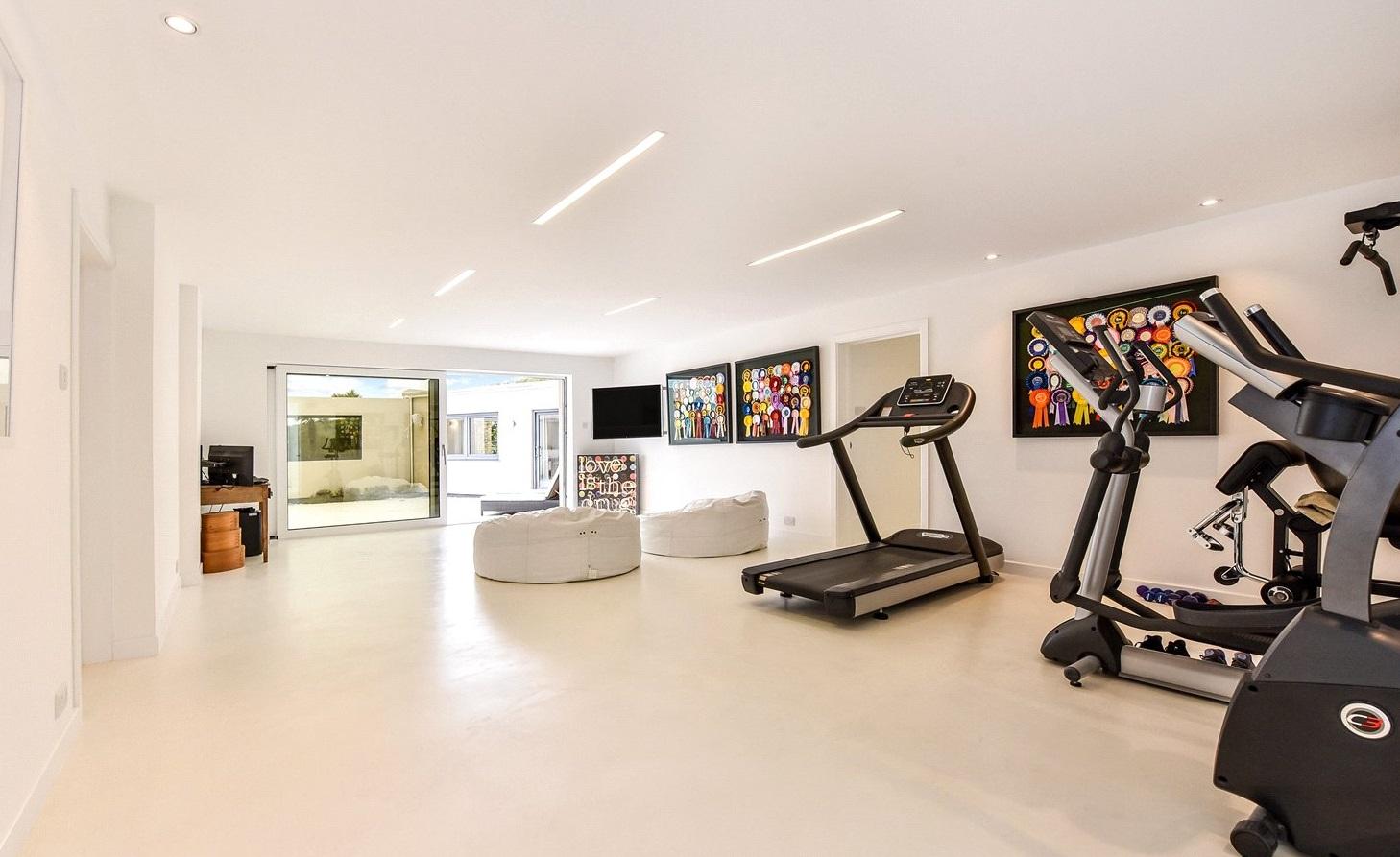 Rustington, West Sussex, 4 Bedrooms, Home Gym