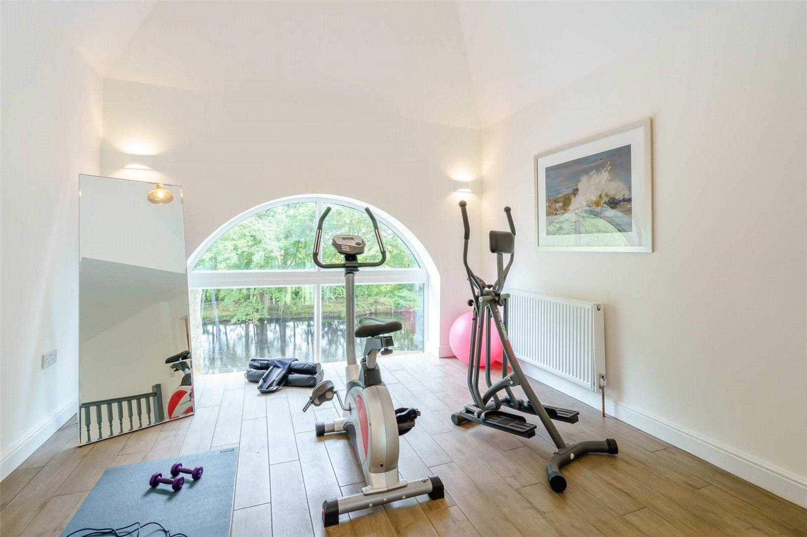Rickmansworth, Hertfordshire, 5 Bedrooms, Home Gym
