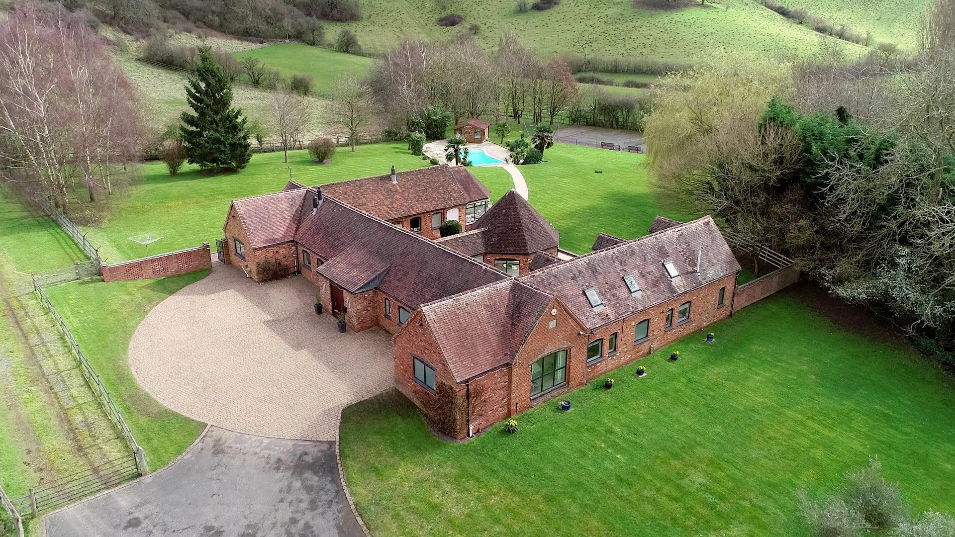 Henley In Arden, Warwickshire, 6 Bedrooms