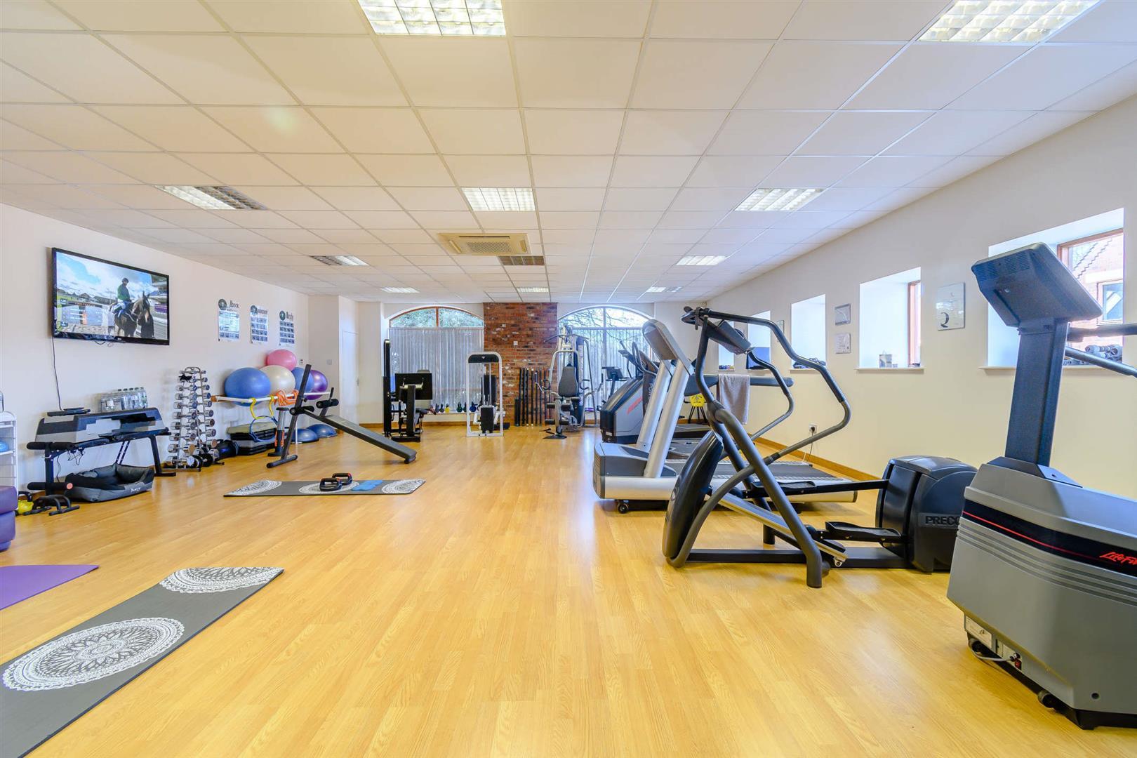 Henley In Arden, Warwickshire, 6 Bedrooms, Home Gym