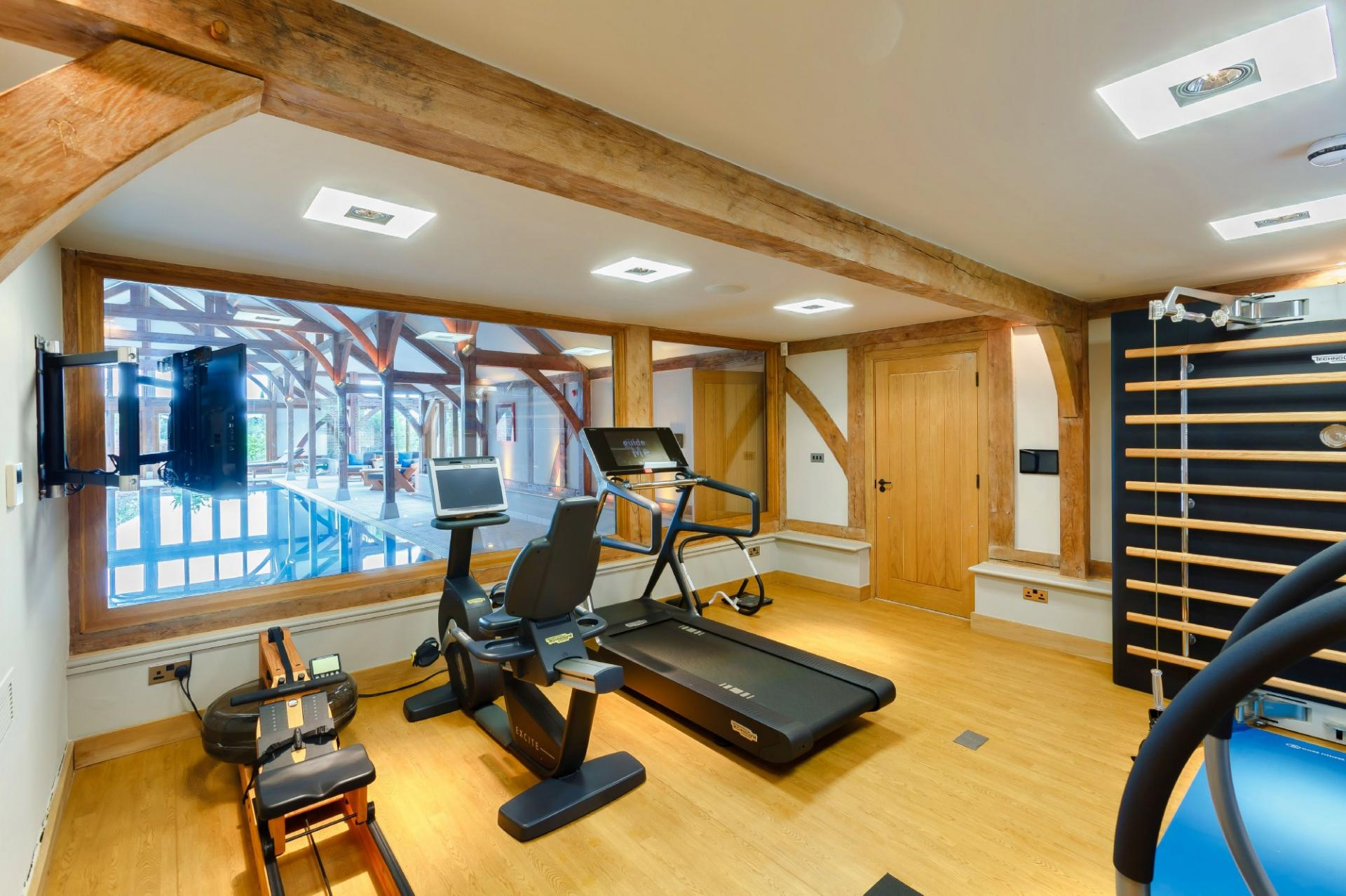 Maldon, Essex, 6 Bedrooms, Home Gym