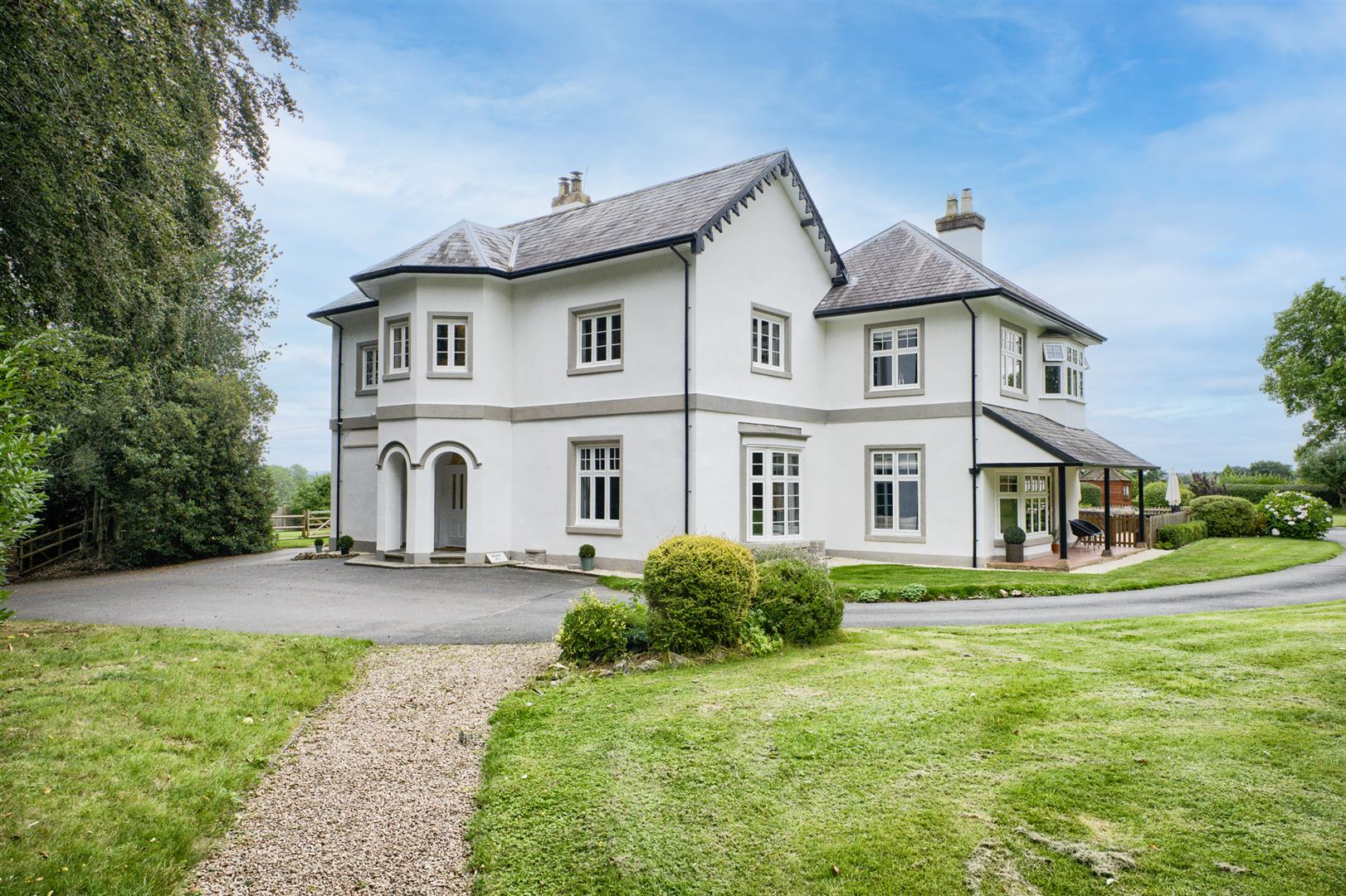 Stourport-On-Severn, Worcestershire, 7 Bedrooms