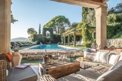 Top 10 summer sizzler homes around the world