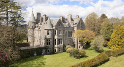 Britain's Prettiest Listed Homes