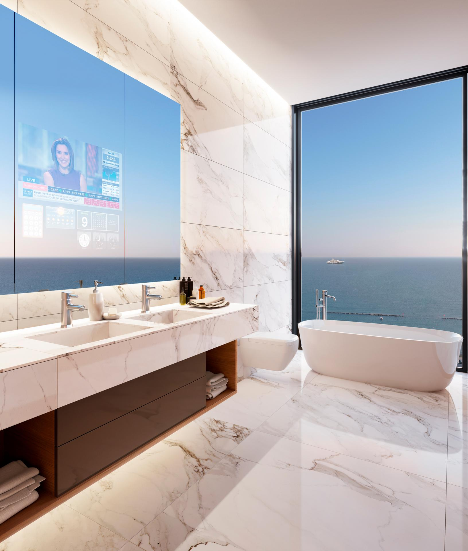 Top 10 beautiful bathrooms from around the world - Blog