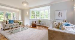 Bringing an Empty Property to Life: The Property Staging Process