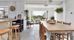 Fine & Country Property Staging Re-invents Nottingham Family Home