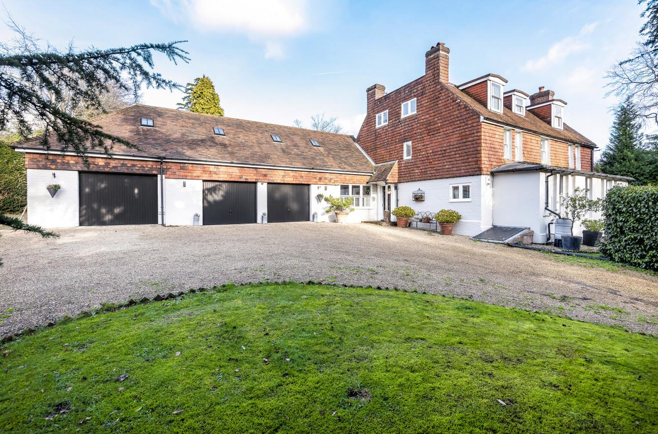 coaching inn period house in countryside white terracotta dream home