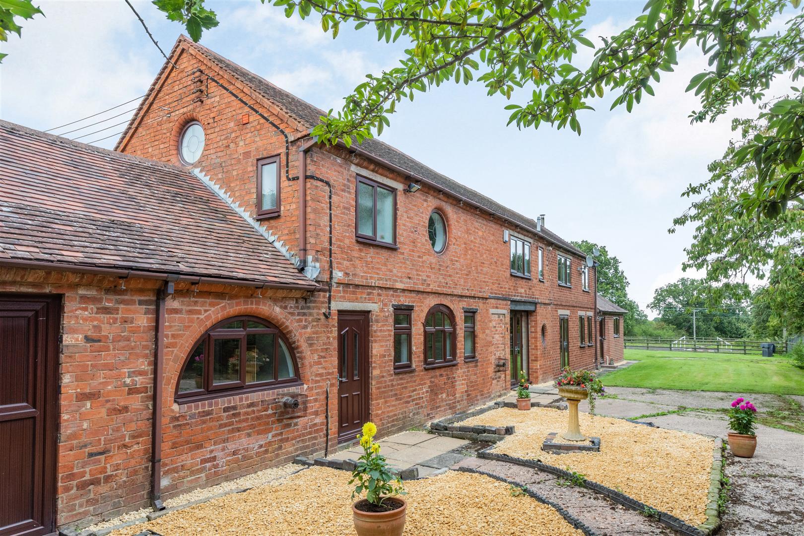 Property for sale near Birmingham