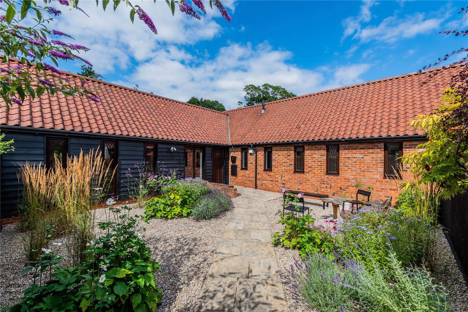 Property for sale near Cambridge