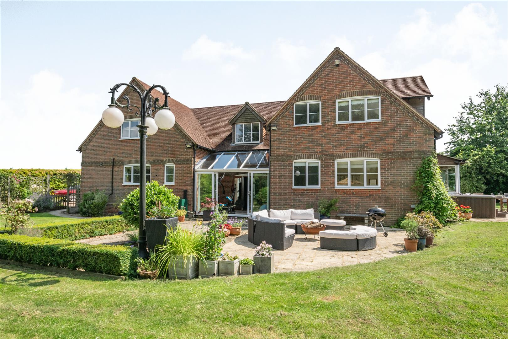 Property for sale near Oxford