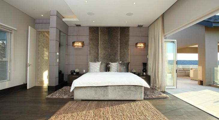 The world's most beautiful bedrooms
