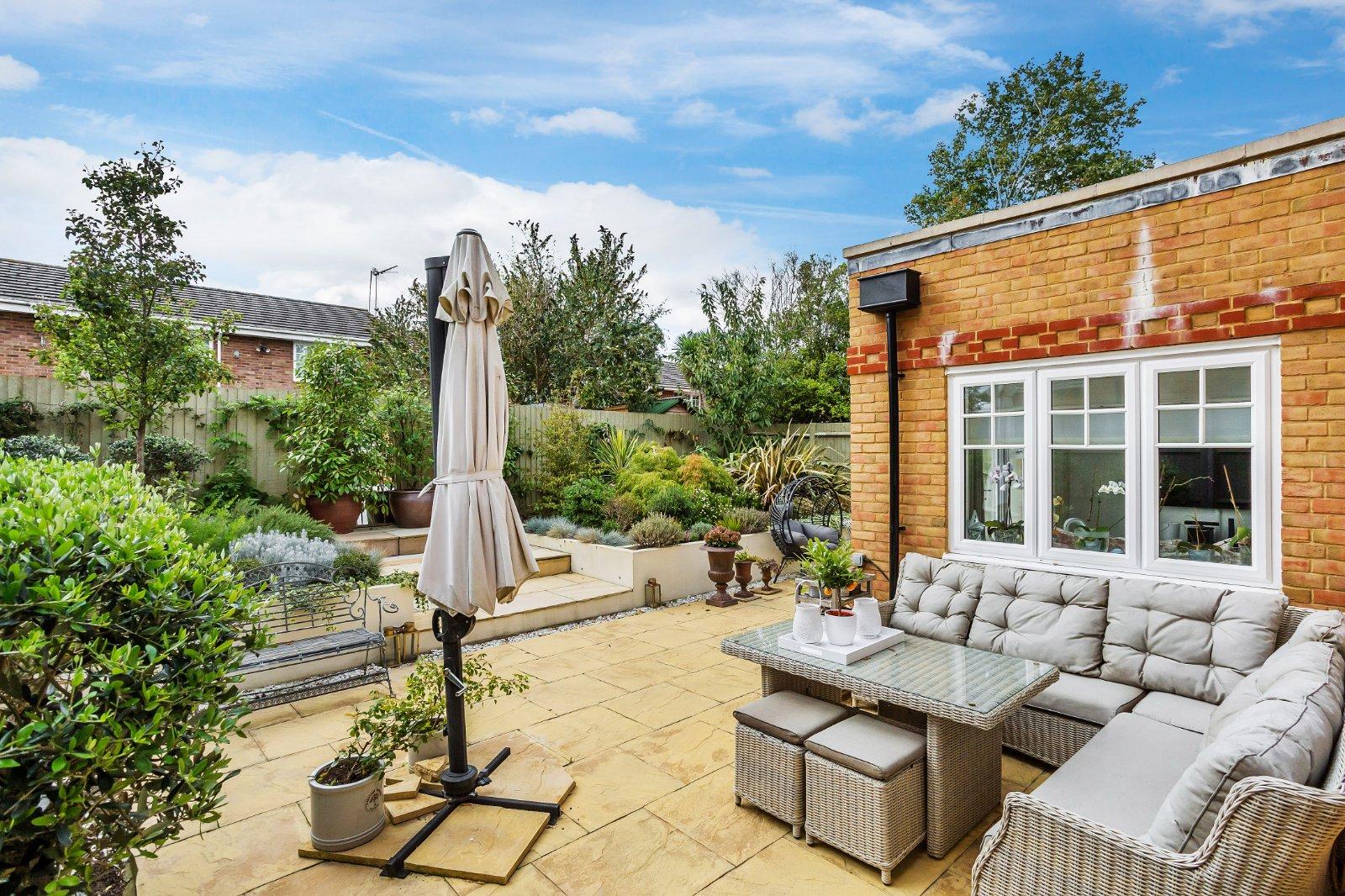 corner outdoor lounge sofa entertaining terrace