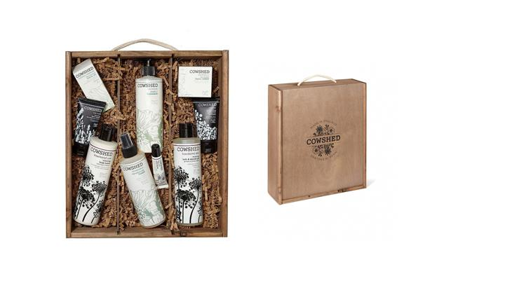 Competition: Win a Cowshed Ultimate Hamper to treat a loved one for Mother's Day