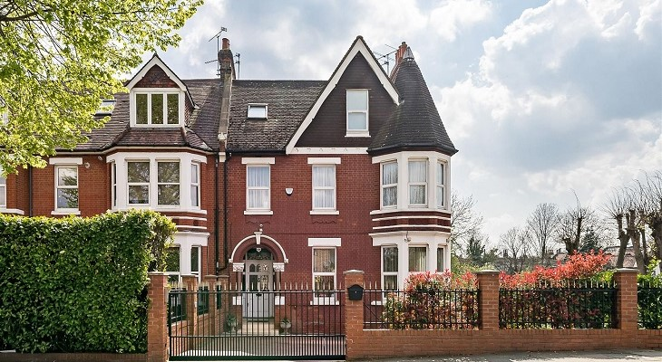 creffield_road_london_-_luxury_edwardian_house_with_turret_in_london