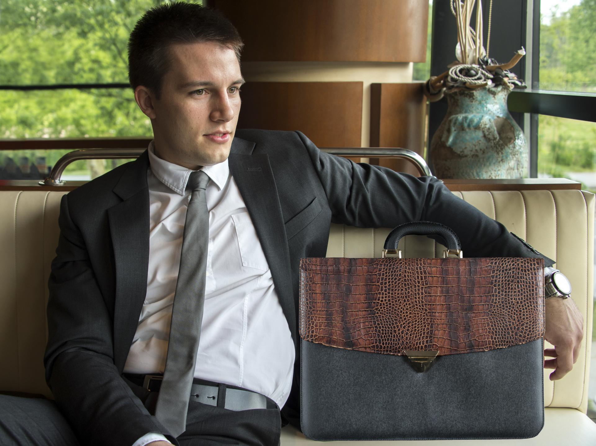 Competition: Win a designer Daniela de Montby handbag