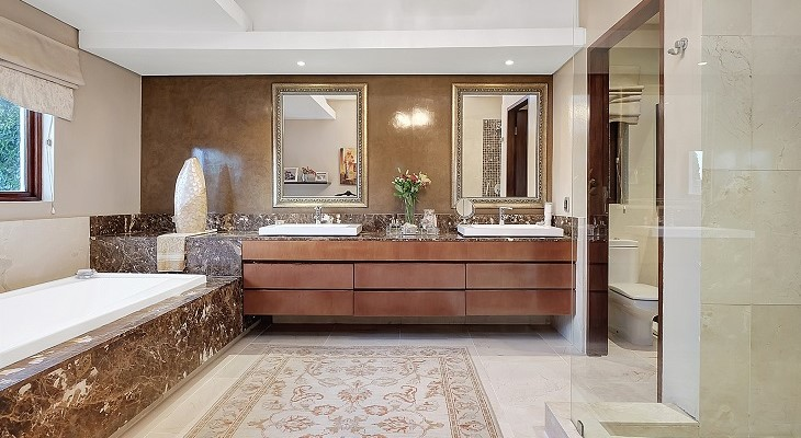 Top 10 Beautiful Bathrooms From Around The World Blog
