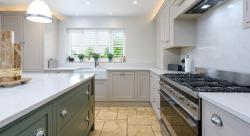 Charming kitchens to bring the family together