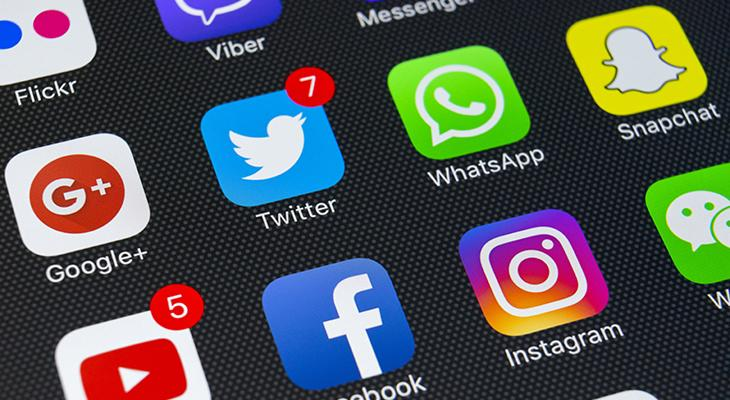 Fun ways to stay connected through social media