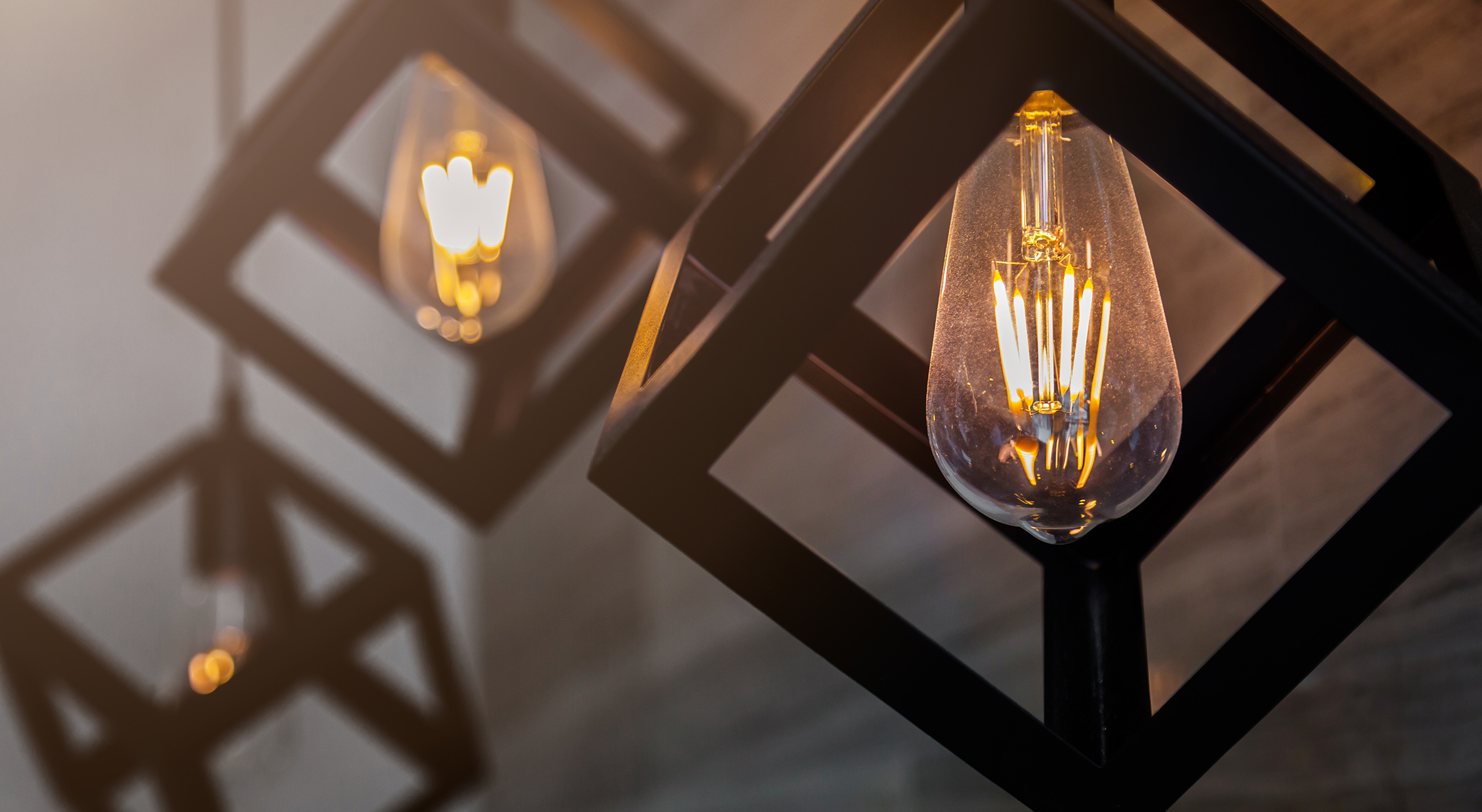 The importance of light - Blog