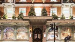 Christmas Competition: Win a Fortnum & Mason Hamper