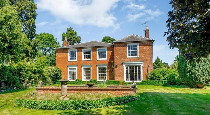 Summer Housing Market Report: West Midlands Region