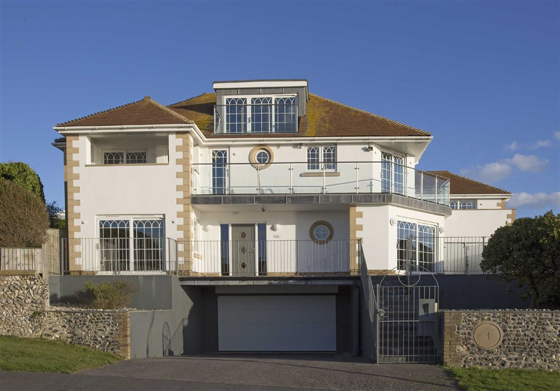 house in rottingdean, east sussex