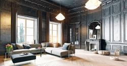 Discover your style: Fine & Country Interior Design