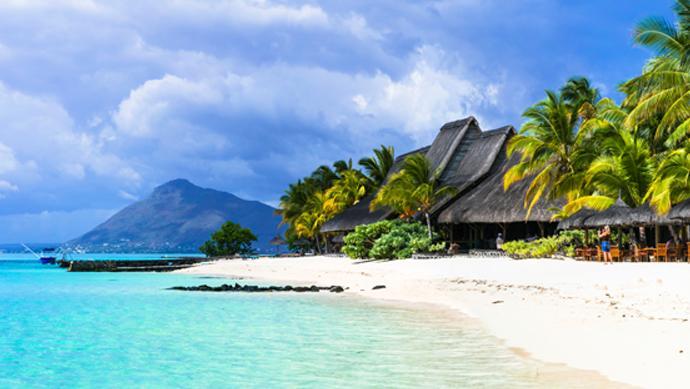 International Spotlight: Mauritius