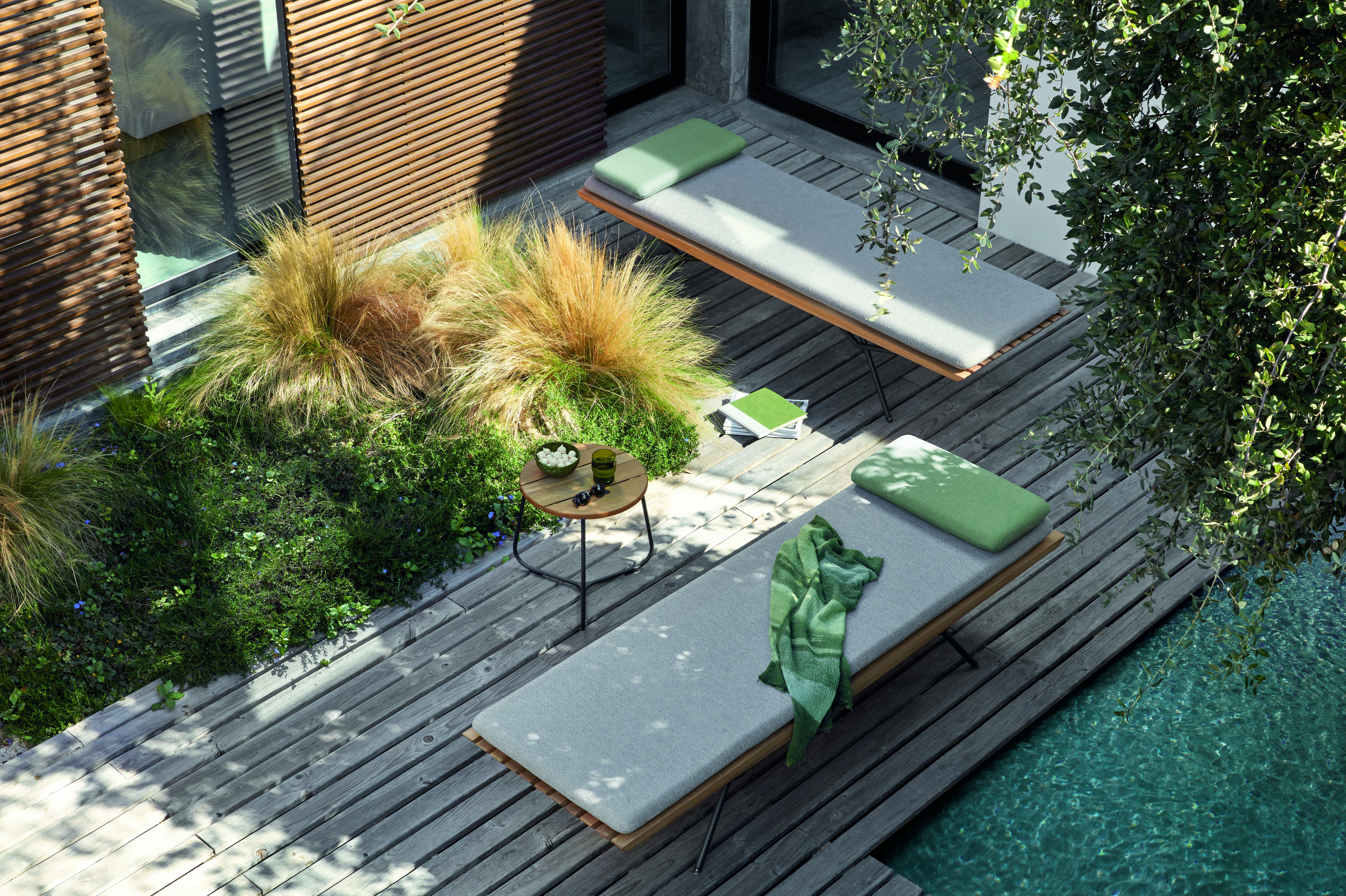 Juliettes Interiors Luxury Outdoor Loungers