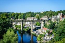 Best market towns in the UK