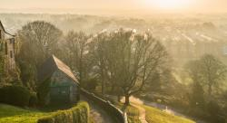 Top 10 Places To Live In The Countryside