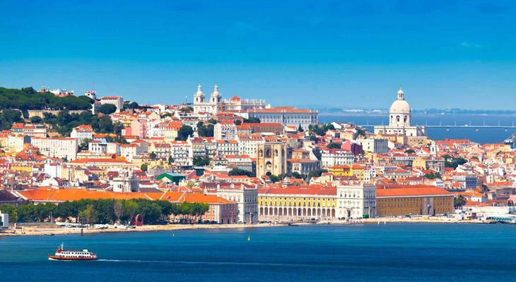 City Living - Focus On Lisbon