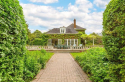 Quiz: Where is your dream home?