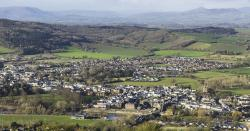 Commuter Town Focus – Monmouth, Wales
