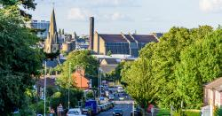 Commuter Town Focus - Northampton, East Midlands