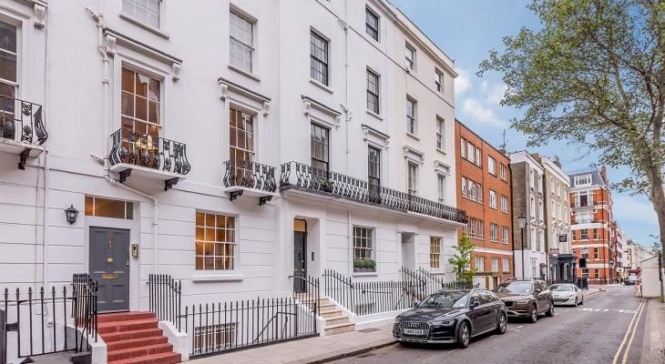 Summer Housing Market Report: Greater London Region