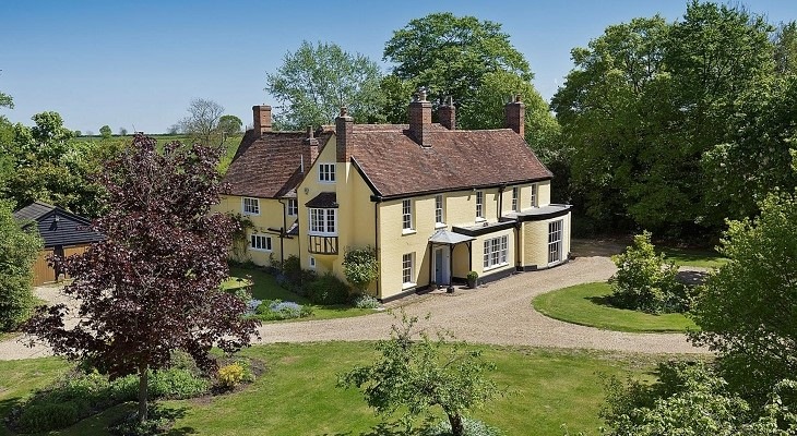 Spring Housing Market Report: East of England