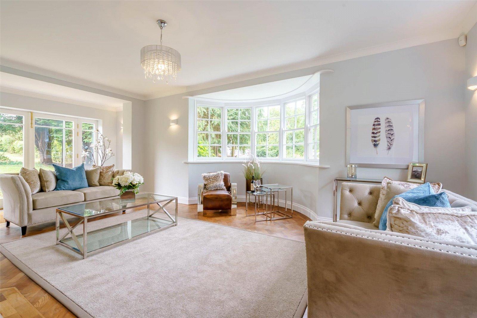beautiful contemporary living room interior design
