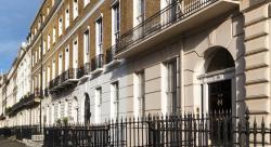 City Living: Focus on Primrose Hill