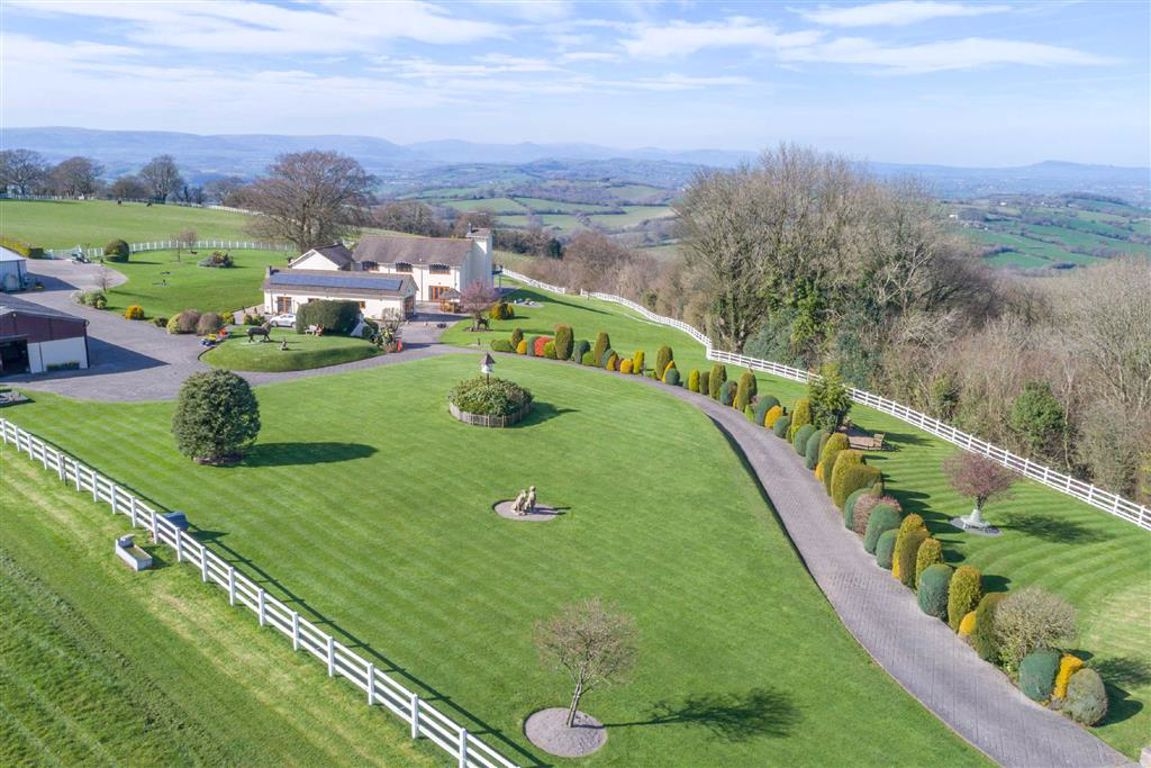Monmouthshire property